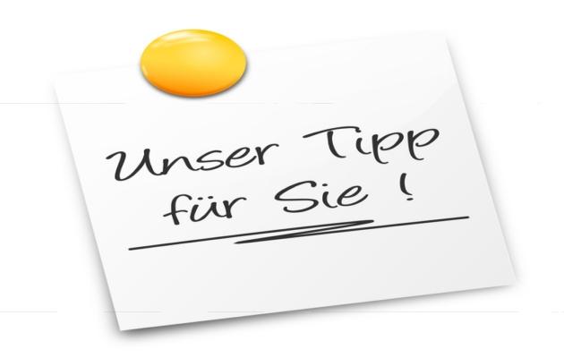 Bild zu UNSERE TIPPS ZUR PFLEGEVERSICHERUNG