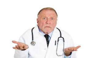 Bild zu Patientenverfügung - Wenn Ärzte unsicher sind!