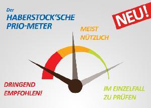 Bild zu Der Haberstock`sche Priometer