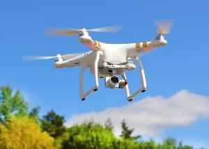 Bild zu Drohnen, Quadrokopter, Multicopter & Co - Mehr als nur ein Spielzeug für Männer!