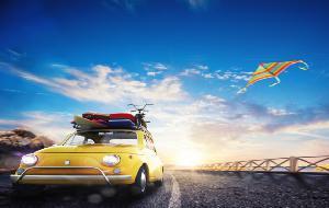 Bild zu Hausrat auf Reisen - Weltweiter Schutz für Hab und Gut!