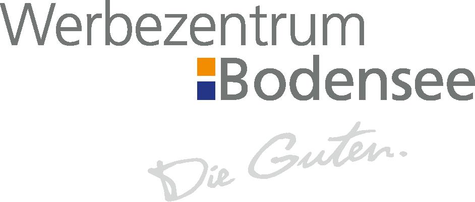 Werbezentrum Bodensee - Logo