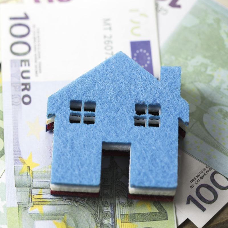 Haberstock Modular Baufinanzierung