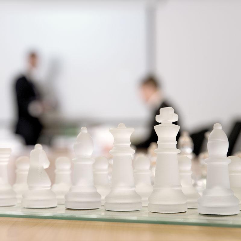 Haberstock Modular Schach